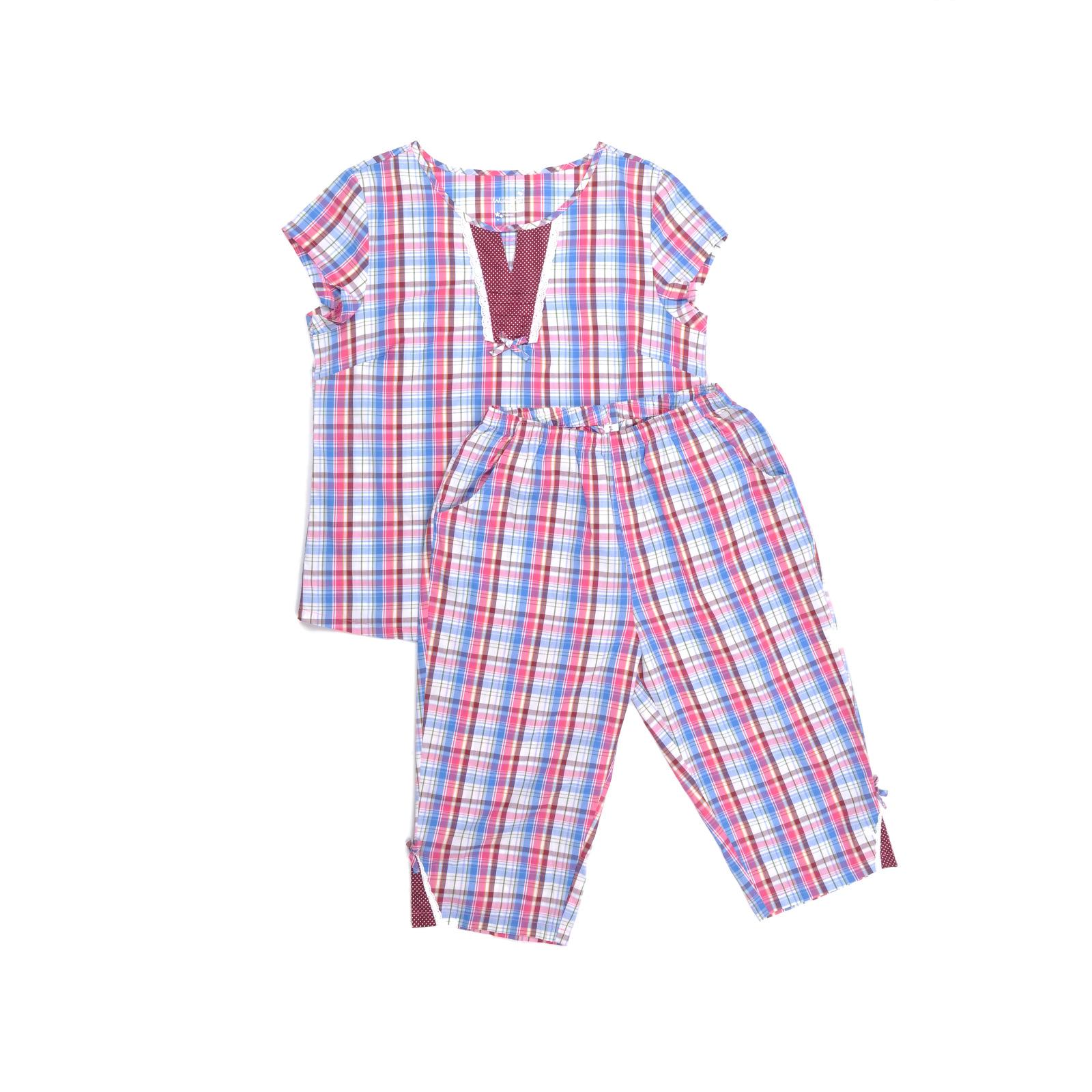 Bộ đồ mặc nhà xuân hè - WWS3208N