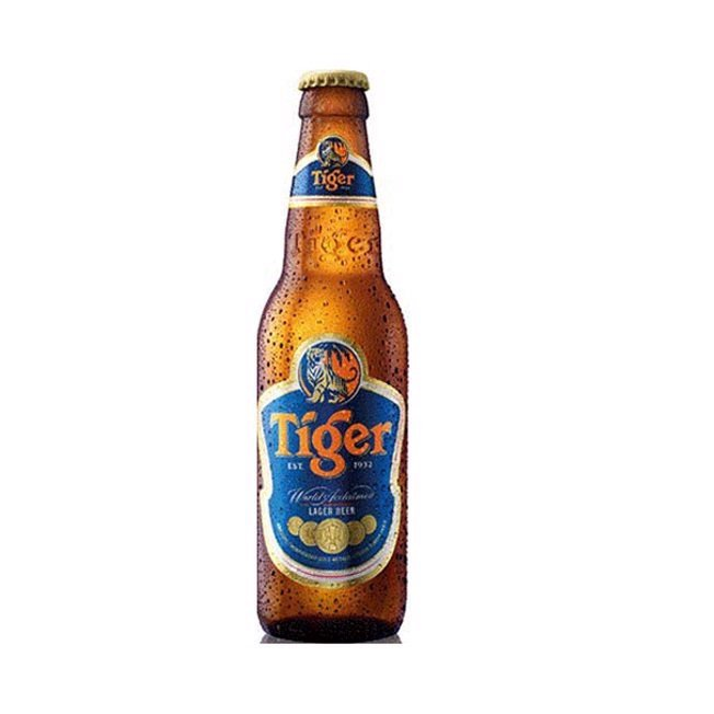 Tiger (Chai 330ml)
