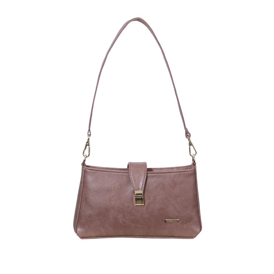Túi xách thời trang Verchini khóa chữ nhật