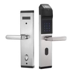 HPS- FPC 3325C- Khóa cửa phòng vân tay HomeProSec HPS- FPC 3325C