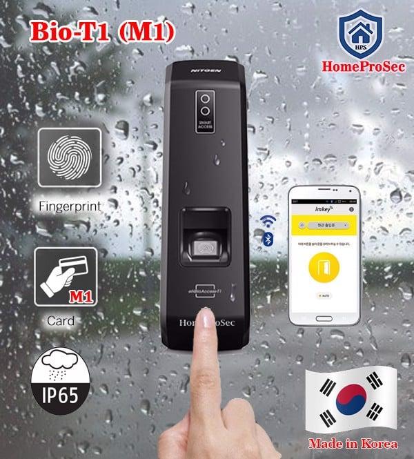 Vân tay Nitgen T1- M1 (Korea)
