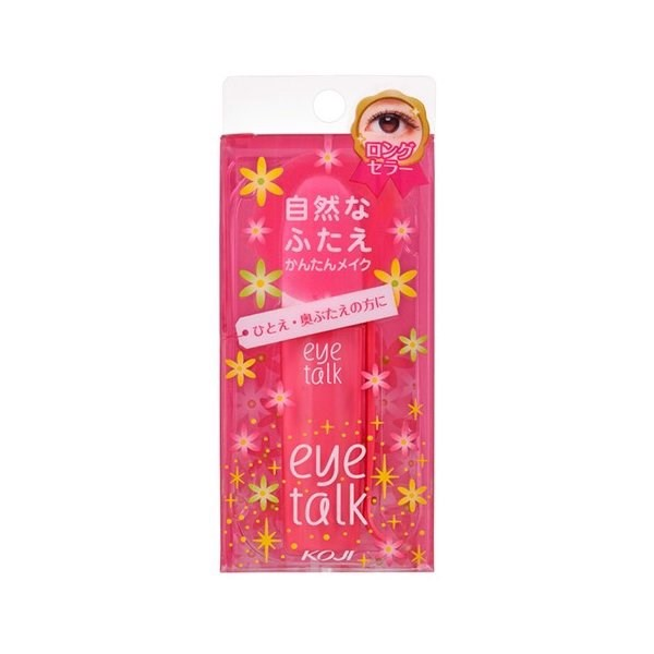 KOJI - Eye Talk Double Eyelid Glue