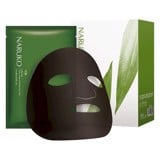 NARUKO - Shine Control & Blemish Clear Mask, Tea Tree 1box