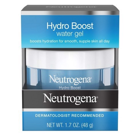 NEUTROGENA - Hydro Boost USA, Water Gel 48g