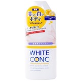 WHITE CONC - Body Shampoo