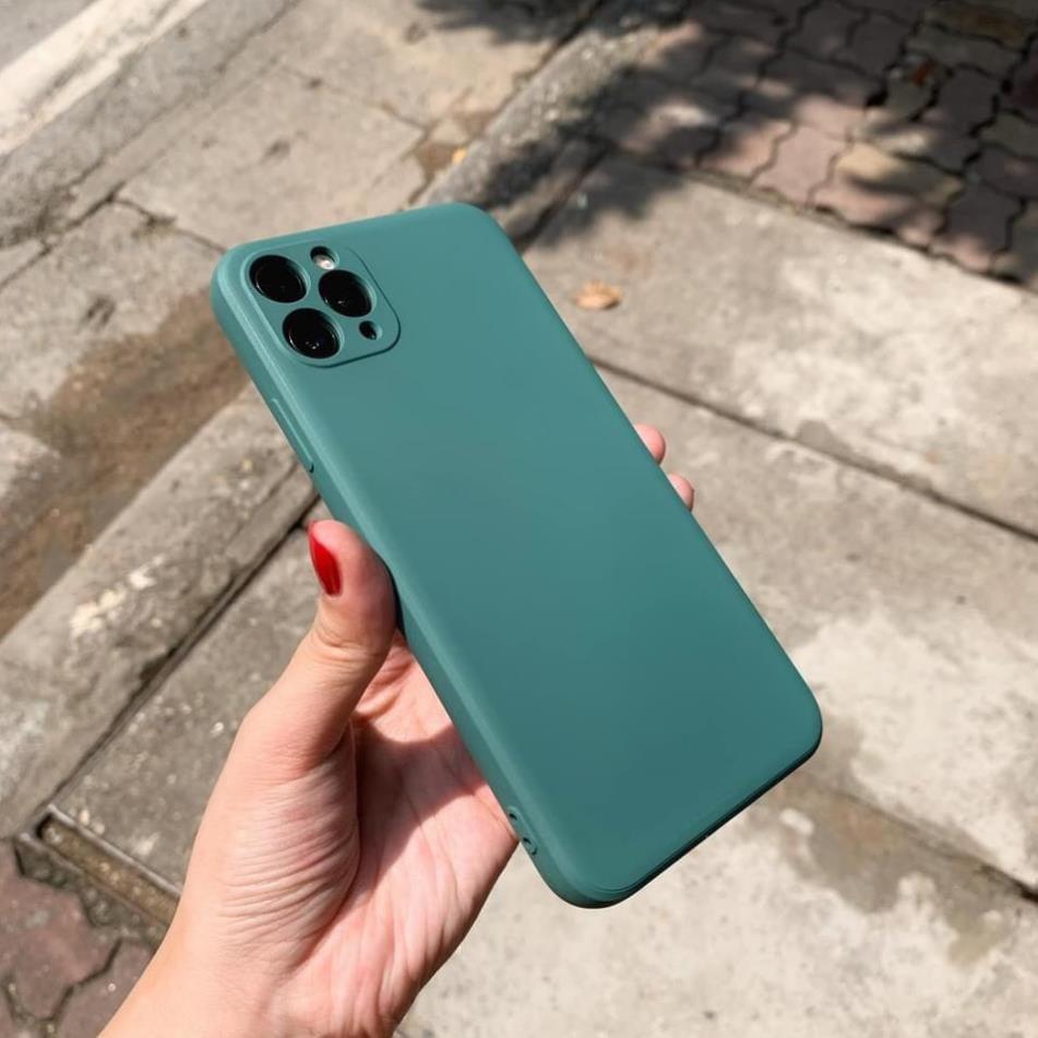 Ốp KST viền vuông Iphone 12 Pro