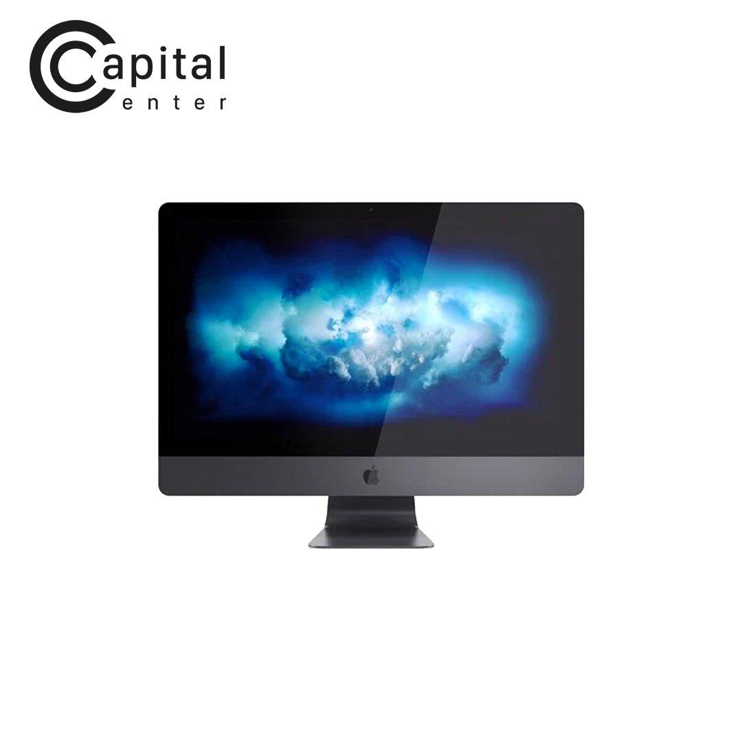 iMac Pro 27
