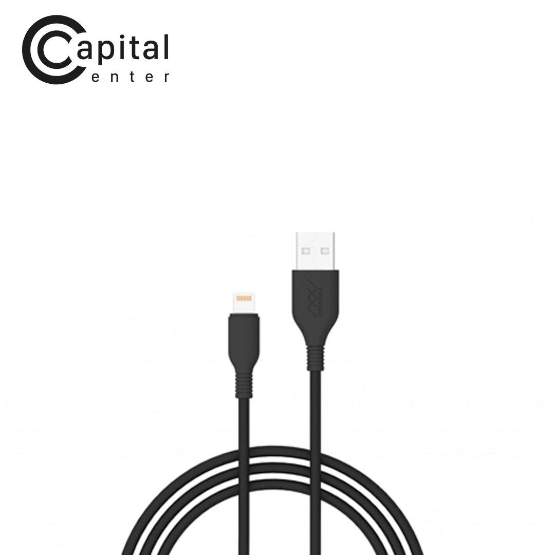 Cáp Innostyle Jazzy USB-C Lightning 1.2M