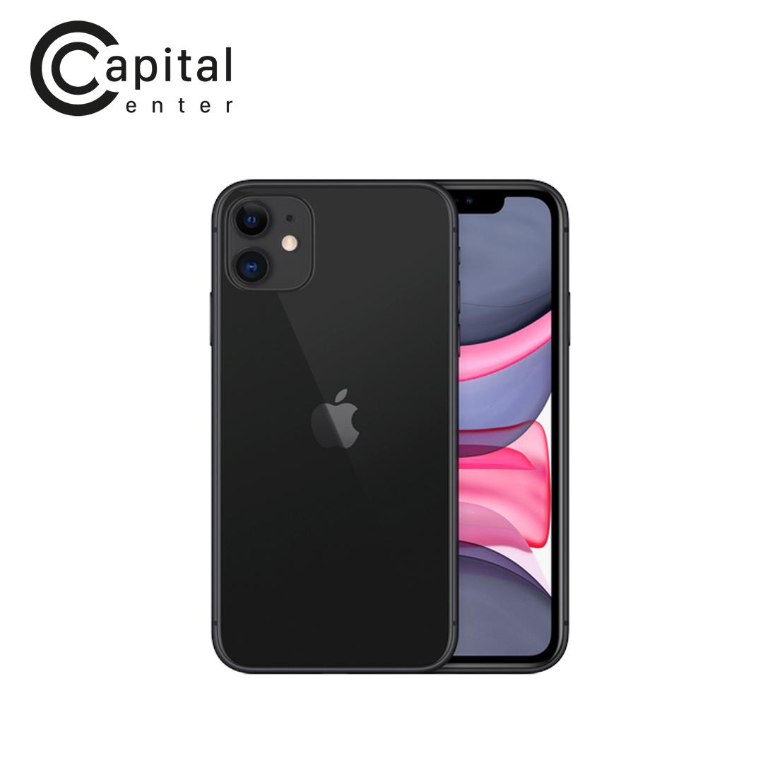 iPhone 11 Chính Hãng (VN/A)