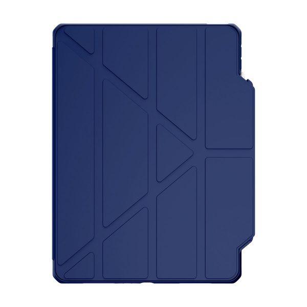 Bao da Ipad Itskin HYBRID SOLID FOLIO - iPad Air 2020
