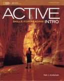 ACTIVE Skills for Reading - Intro, 1, 2, 3, 4