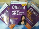 Combo: Official GRE Super Power Pack, Second Edition (3 quyển)
