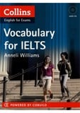 6 Books of Collins set for IELTS