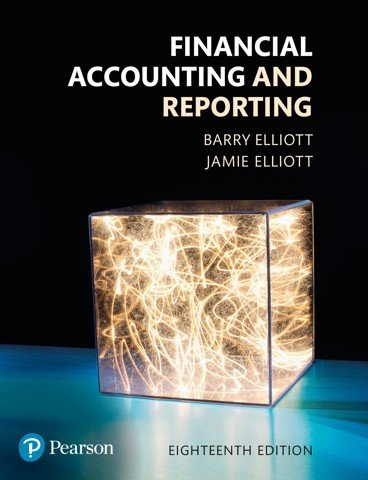 Financial Accounting and Reporting, 18th Revised edition