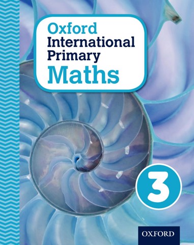 Oxford International Primary Maths 3