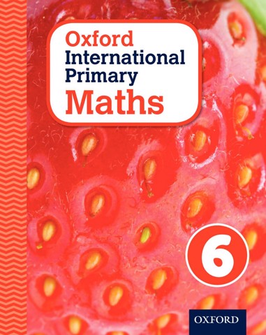 Oxford International Primary Maths 6