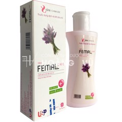 FEMALCARE (T/50C/100ml)