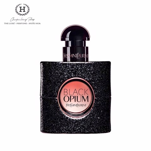 Nước Hoa Yves Saint Laurent Black Opium