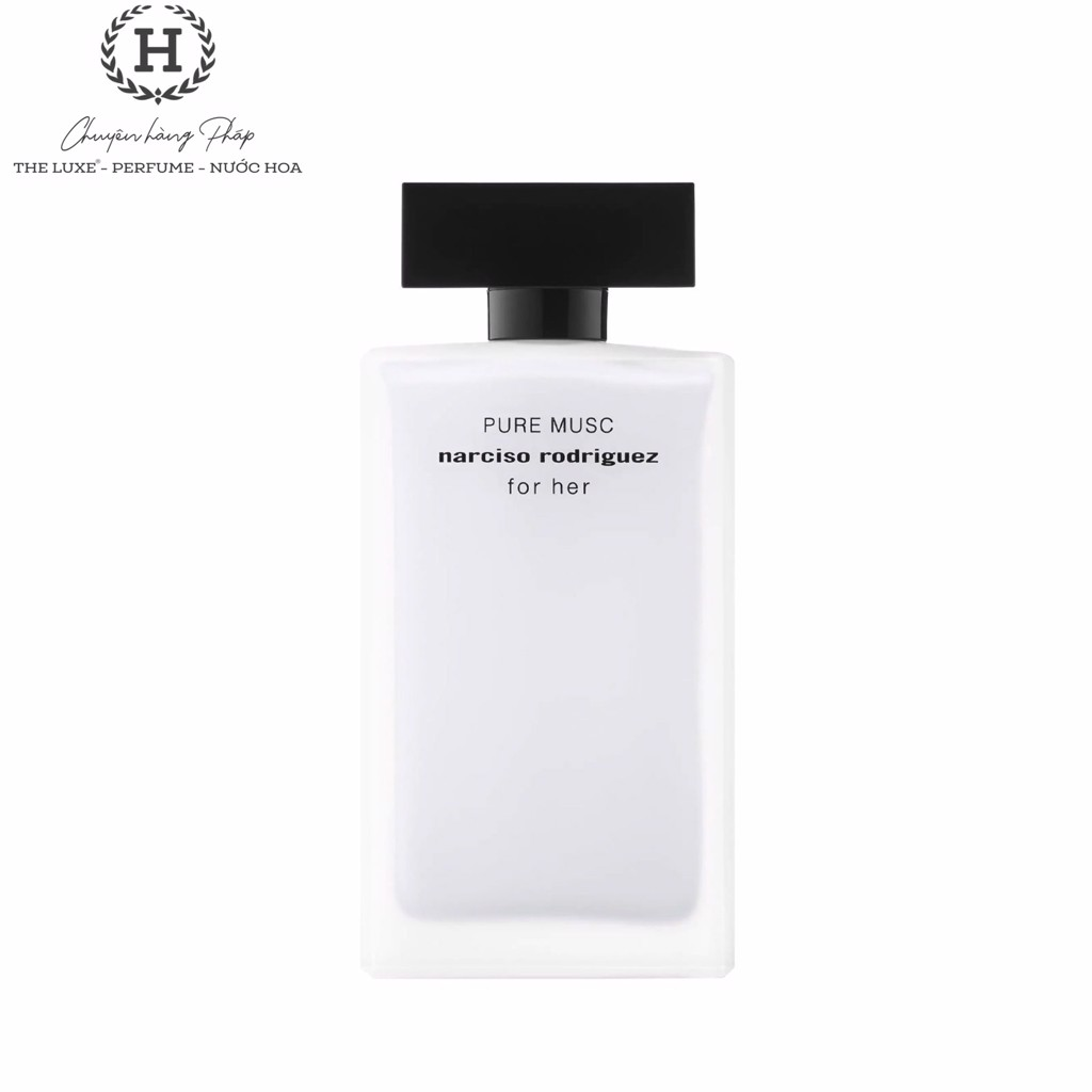 Nước Hoa Narciso Rodriguez Pure Musc For Her EDP 100ml
