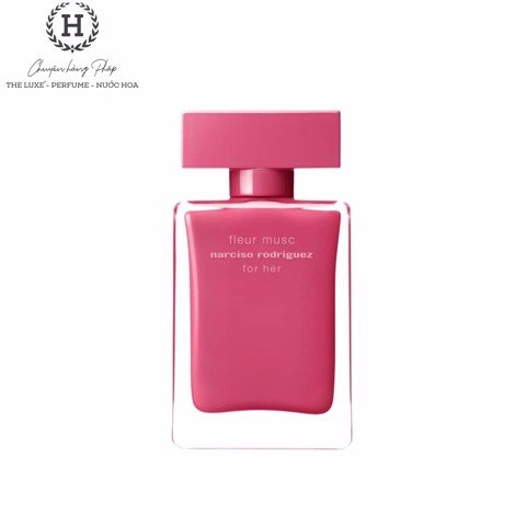 Nước Hoa Narciso Rodriguez Fleur Musc for Her EDP 50ml
