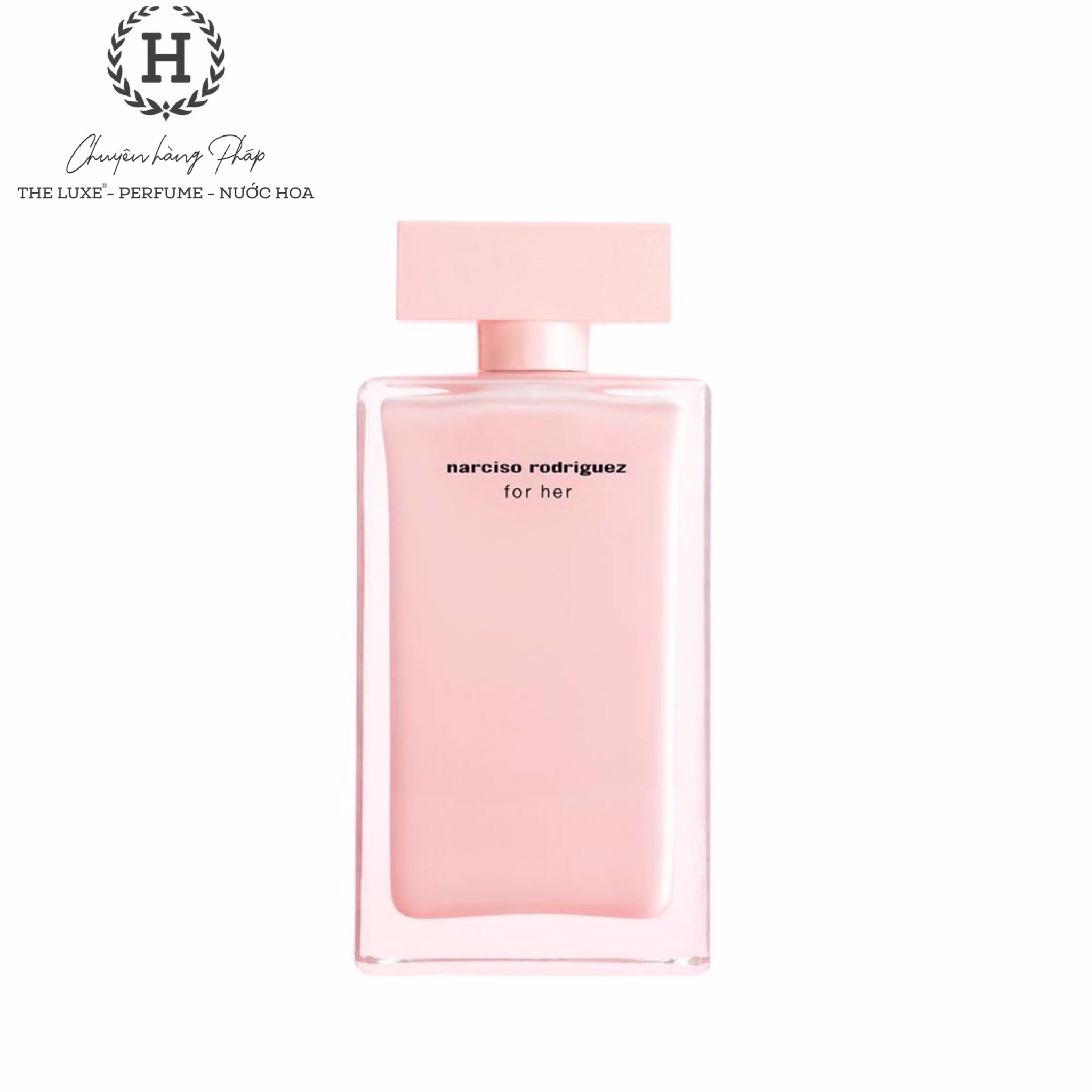 Nước Hoa Narciso Rodriguez for Her EDP 100ml