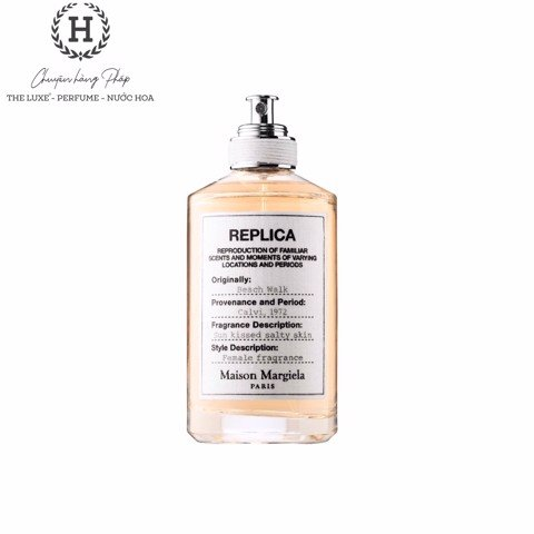 Nước Hoa Replica Beach Walk EDT 100ml