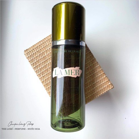 Toner (lotion) Lamer treatment 150ml