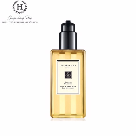 Sữa Tắm Jo Malone Orange Blossom 250ml
