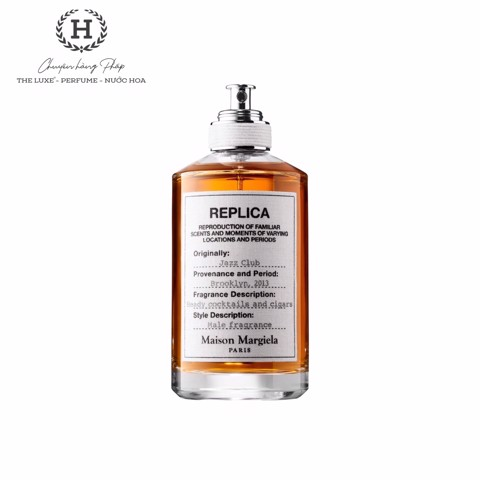 Nước Hoa Replica Jazz Club EDT 100ml