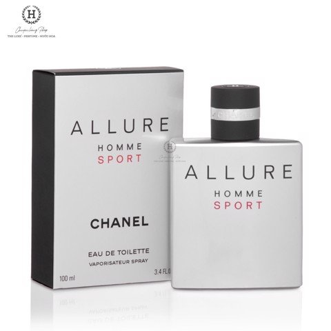 Nước Hoa Chanel Allure Home Sport 100ml