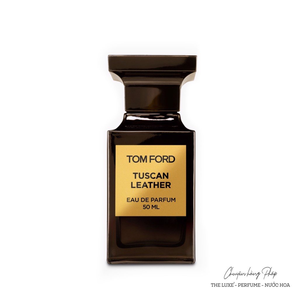Nước Hoa Tom Ford Tuscan Leather