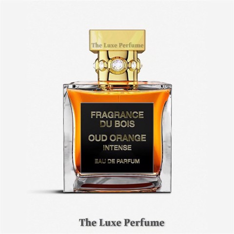 Nước Hoa Du Bois  Oud Orange Intense 100ml