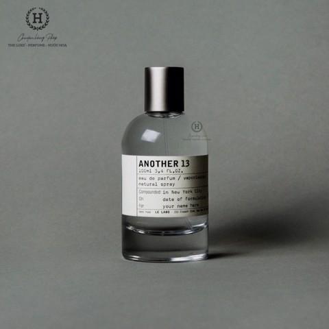 Nước Hoa Le Labo Another 13 EDP