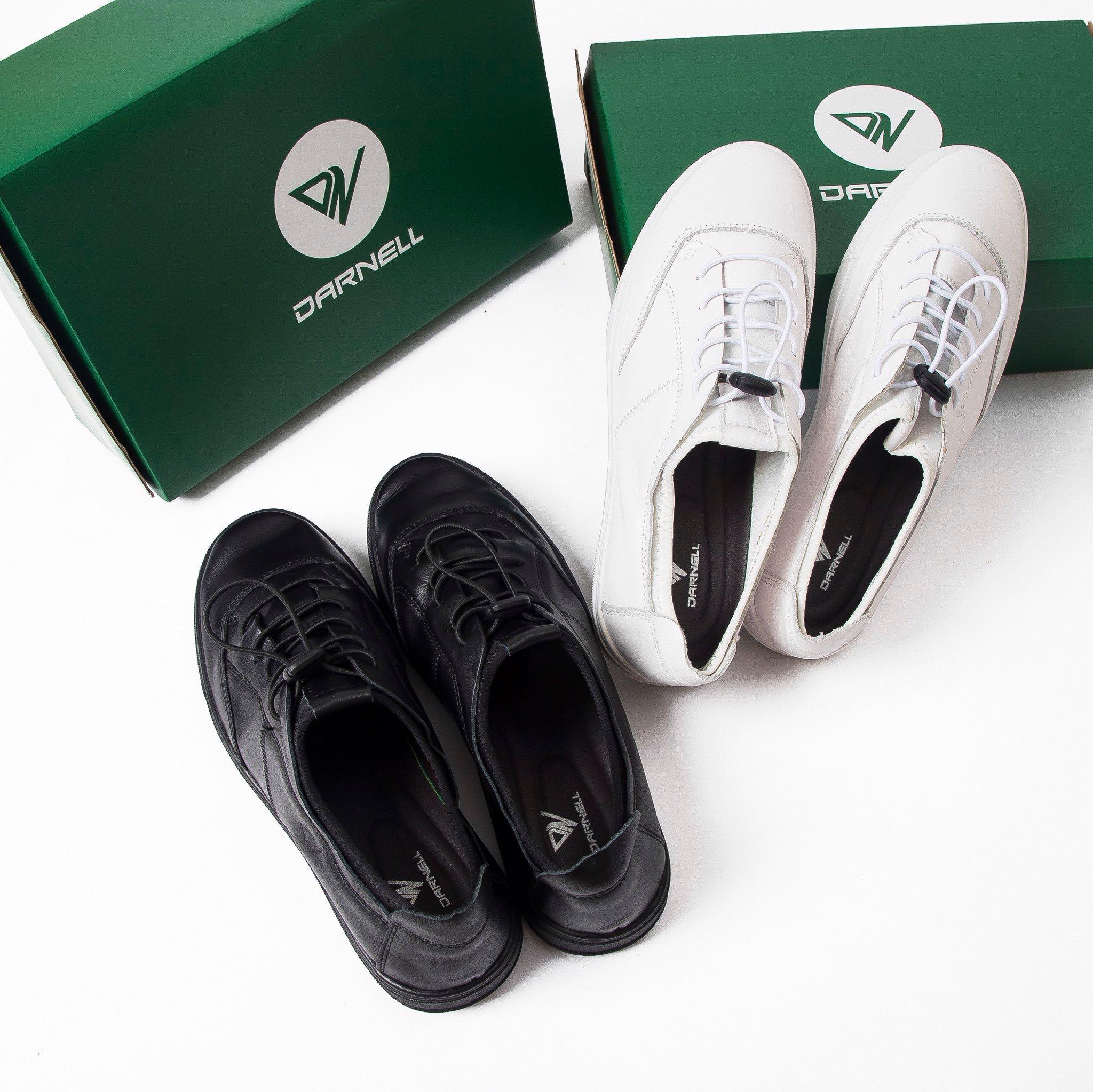 Giày Sneaker Darnell khóa rút - DN413