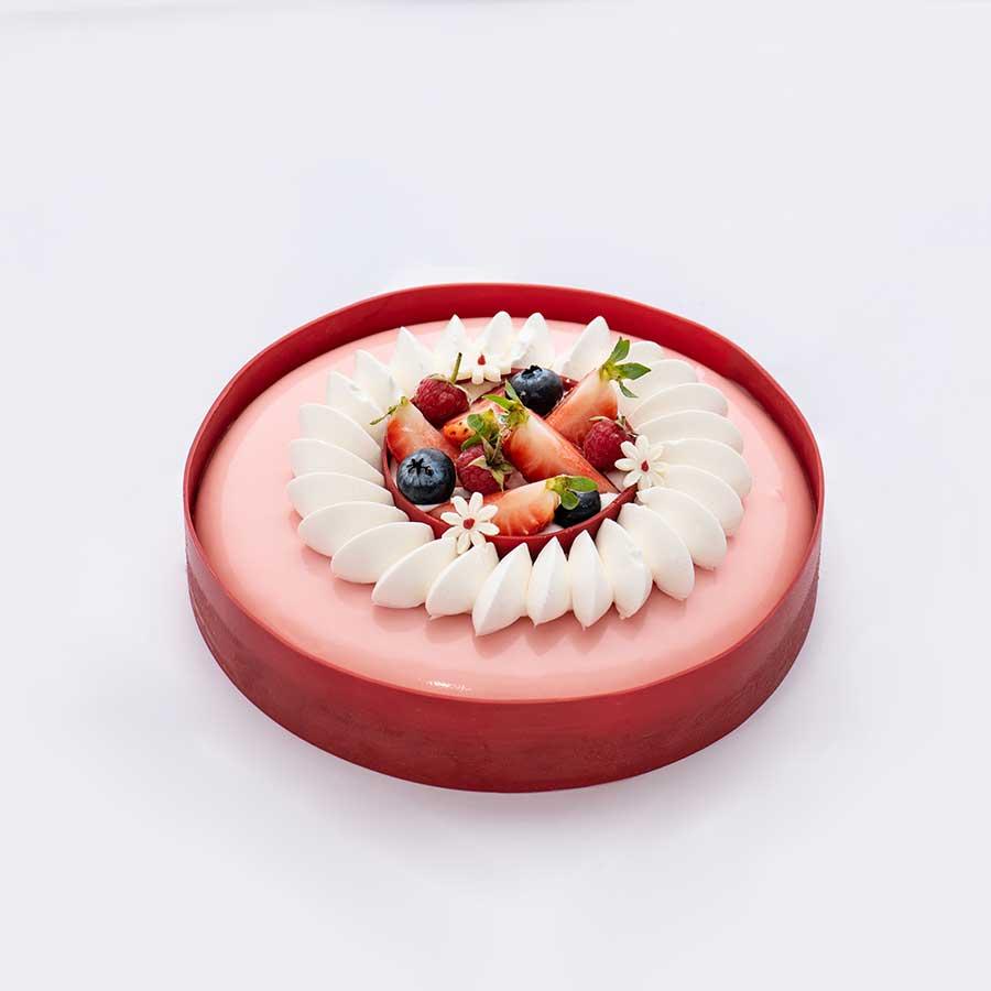 Berry Fruit Vanilla #2 BSN