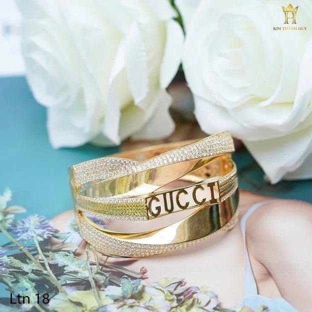 Lắc Gucci LTN18