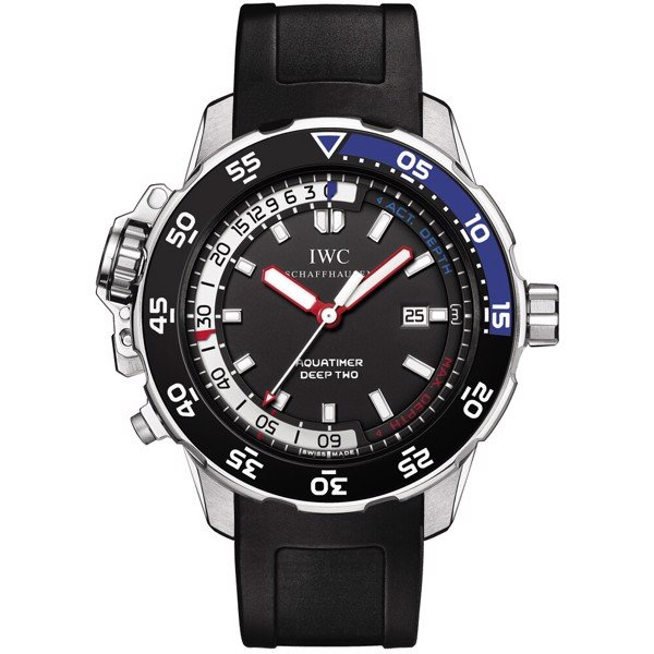 IWC Aquatimer Deep IW354702 46mm
