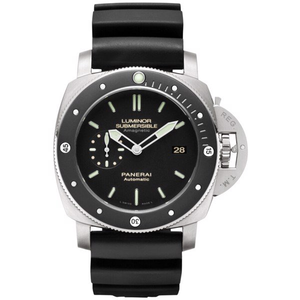 Panerai Luminar Submersible 1950 3 Days PAM00389 47mm