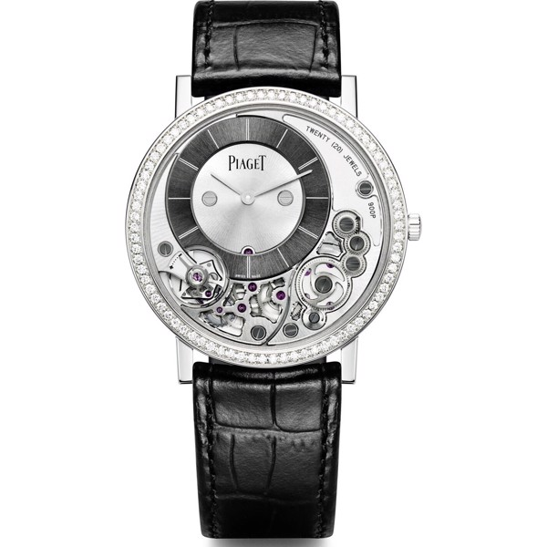 Piaget Altiplano G0A39112 Diamonds Ultra-Thin 38mm