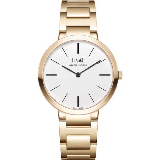 Piaget Altiplano 18K Rose Gold G0A40105 34mm