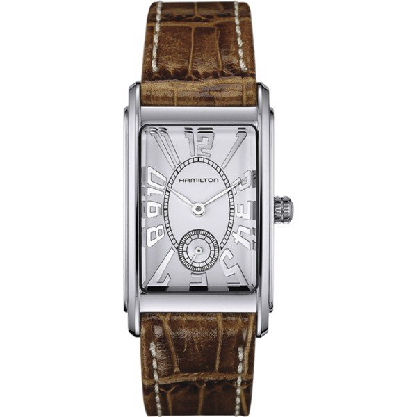 Hamilton American Classic Ardmore Watch 18mm
