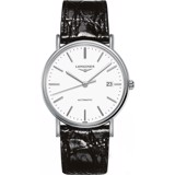 LONGINES Presence L4.921.4.12.2 Watch 38.5mm