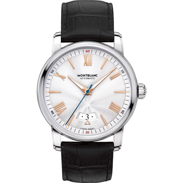 MONTBLANC 4810 114841 Automatic Watch 42mm