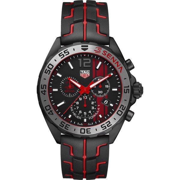Tag Heuer  Formula 1 CAZ1019.FT8027 43mm