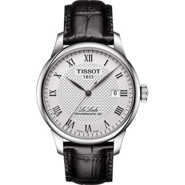 Tissot Le Locle T006.407.16.033.00 Watch 39.3mm