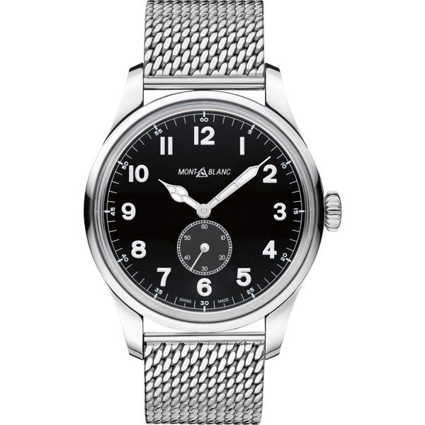 Montblanc 1858 Automatic Small Second Watch 44mm