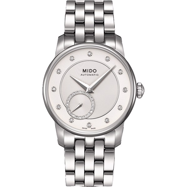 MIDDO BARONCELLI II M007.228.11.036.00 WATCH 35MM