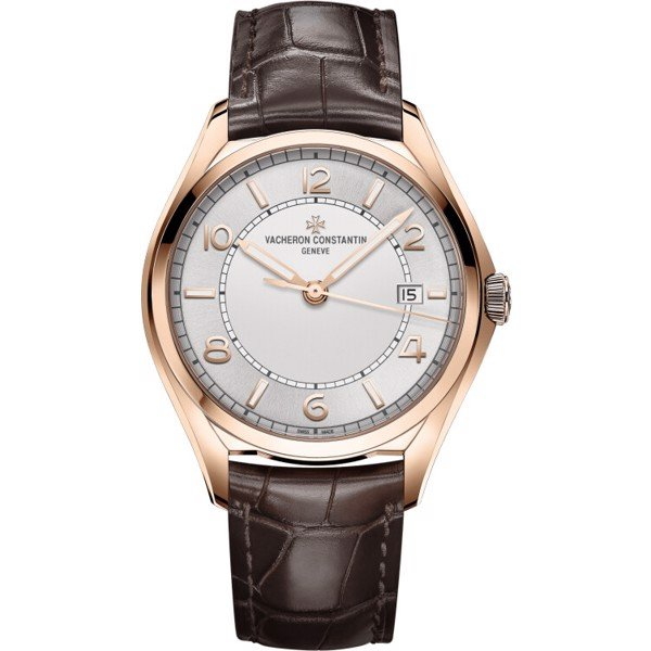 Vacheron Constantin Fiftysix 4600E/000R-B441 Watch 40