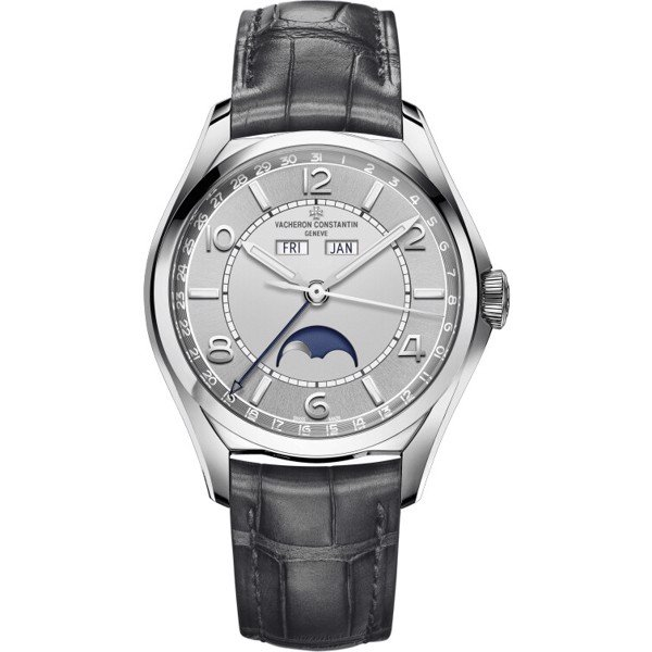 Vacheron Constantin Fiftysix 4000E/000A-B439 Watch 40