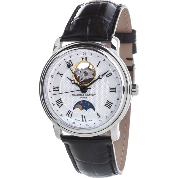 CLASSICS FC-335MC4P6 MOONPHASE 40mm
